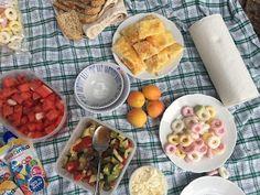pesleří...: Jak na… letní piknik Tacos, Mexican, Ethnic Recipes, Food, Eten, Meals, Diet