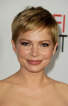 Die 56 Besten Bilder Von Haarschnitte Pixie Cuts Short Hair Und