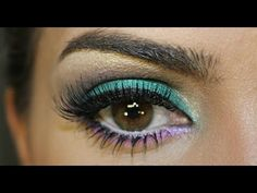 YouTube beauty guru MakeupByCamila uses the Sigma Paris Palette to create a beautiful look perfect for summer nights! Watch and get the palette: http://www.sigmabeauty.com/Paris_Makeup_Palette_p/ep004.htm?click=246498_source=Pinterest_medium=Pin_term=20130516_content=Paris+Palette_campaign=repromo