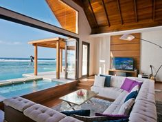 Unforgettable exotic vacation in luxury islands resort Per Aquum in Maldives Maldives Vacation, Maldives Resort, Vacation Destinations, Maldives Honeymoon, Vacation Resorts, Resort Spa, Vacation Spots, Vacations, Siting Room