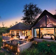 www.AfricaSafari.IN Re-pinned. @LIONSANDS - Luxury African #safari in the Sabi Sand & Kruger Park #SouthAfrica . Consider staying at this lodge ...