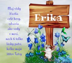 Erika, Outdoor Decor