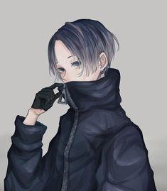 Pink Hair Anime, Manga Boy, Anime Boys, Avatar, Anime Art, Nerd, Kawaii, Drawings, Inspiration
