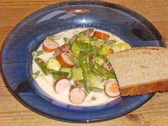 Saarländische Bohnensuppe, ein schönes Rezept aus der Kategorie Kochen. Bewertungen: 2. Durchschnitt: Ø 3,3.