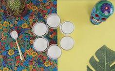 iogurte caseiro Últimas Receitas - Rainha da Cocada - GNT