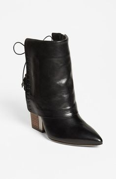 Died and went to shoe heaven! Sam Edelman 'Martina' Bootie available at #Nordstrom