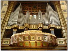 Mosteiro São Bento