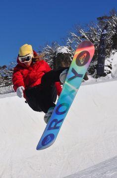 7c2d82c066 *Roxy Snowboard Roxy Team Torah Bright (AUS) Roxy Brand and Lifestyle  #ROXYsnow
