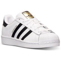 promo code 94988 8db2e The adidas Superstar was introduced in 1969 as the first low-top basketball  sneaker to feature an all-leather upper and the now famous rubber shell toe.