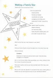 Brownie Quest Journey - PDF file of a parents letter from Leaders Guide. This could be sent to parents prior to Big Camp, as it explains the purpose of the family star activity.