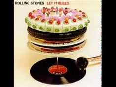 The Rolling Stones   Let It Bleed 1969, Remastered Full Album