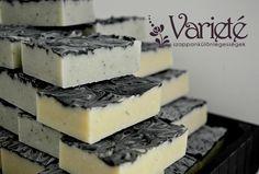 lavander olive soaps