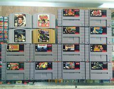 Interesting one by gothamcitygames #retrogames #microhobbit (o) http://ift.tt/2dOJqAt of today's trade ins!  Classic SNES and N64 games fuh dayz!  #fzero #snes #nes #nin10do #Nintendo #legendofzelda #loz #thelegendofzelda #linktothepast #goldeneye #pokemon #supermario #rpg #donkeykong #retro #retroshop  #retrogaming #retrocollective #retrocollectiveus #gamer #games #gaming #vintage #videogamestore #videogameaddict #videogames