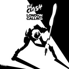 Paco MacGregor - London Calling (1979, The Clash) #PiñataArt #40AñosDePunkRock20ProblemasParaTusOídos #LondonCalling #TheClash #PacoMacGregor #arte #art #digital #ilustración #illustration #punk #cover #color #colour #artwork #online #artista #artist #cultura #culture #tienda #shop #store #arteonline #artmarket #artmaker #fanart #punkart #undergroundart #underground Best Rock Bands, Cool Bands, Punk Rock, The Clash Band, London Calling The Clash, Ramones Logo, Arte Online, Danny Devito, Me Too Lyrics