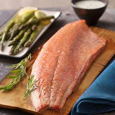 Which salmon should I buy? - EatingWell.com