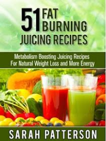 My 40 Day Juice Fast: February 2013
