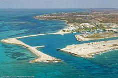 West End Marina, Old Bahama Bay, Abacos, Bahamas