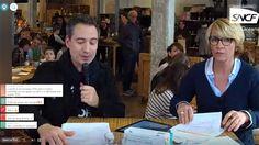 SNCF a lancé le premier multiplex sur Periscope #communication