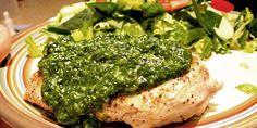 Pesto: Como fazer molho pesto de manjericão   saudável, intenso e saboroso.