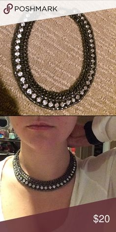 New Akira necklace in perfect condition no tags AKIRA Jewelry Necklaces