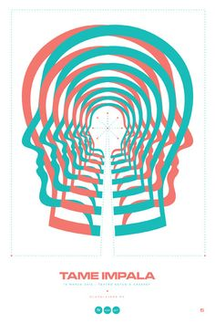 ideas music poster indie tame impala for 2019 Rock Posters, Band Posters, Concert Posters, Gig Poster, Music Posters, Film Posters, Tame Impala, Music Artwork, Star Wars Poster