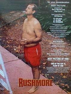 Rushmore, 1998 | www.troublewithfilm.com