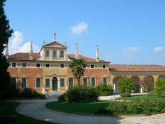 Villa Manin, Noventa Vicentina