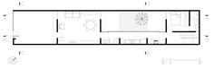 Imagen 52 de 59 de la galería de Casa en Vila Matilde / Terra e Tuma Arquitetos Associados. Ground Floor Plan