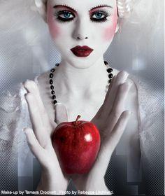 Maquiagem Artística | Artistic Makeup from IMATS