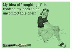 An uncomfortable chair! Dump A Day Funny Pictures Of The Day - 55 Pics I Love Books, Good Books, Books To Read, Very Funny Photos, Funny Pictures, Book Memes, Book Quotes, Life Quotes, Library Humor