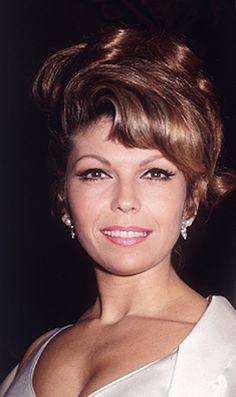 Frank Sinatra's daughter, Nancy Sinatra