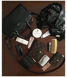 What In My Bag, What's In Your Bag, Luxury Diaper Bag, Inside My Bag, What's In My Purse, Purse Essentials, Work Bags, Everyday Bag, Bag Organization