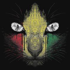 Rasta Meow #pets #catlovers #rasta #cat