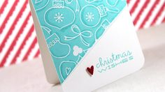 Holiday Card Series 2014 - Day 4