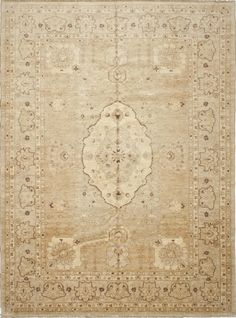 Khazai Oriental Rug Gallery is a reliable source for fine Persian rugs and carpets.  We have several in our home and are sure to be repeat customers.  www.khazairuggallery.com