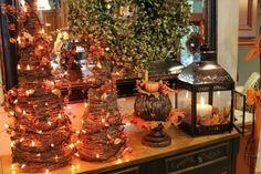 christmas window#christmas decoration orange