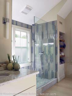 Fluerco offers a wide range of shower shields: http://www.fleurco.com/shower-doors/Siena-Shower-Shield-Single-panel-pivot-118.aspx