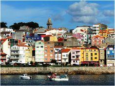 Galicia publica guía de colores y materiales para su arquitectura tradicional