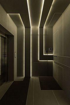 individuell anpassbare Beleuchtung durch Lichtpaneele