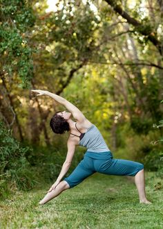 I did this very pose tonight! LOVIN' my yoga classes :).
