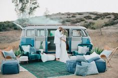 California Wedding Planners from mywedding Magazine | Whether you're planning an event with ten guests or hundreds, these California wedding planners will turn the wedding of your dreams into a reality. Image by Laura Goldenberger Photography.