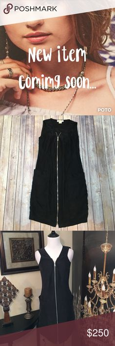 """🆕 Michael Kors 100% Silk Dress Gently worn, Michael Kors, 100% silk dress. Size 2. Military inspired dress with silver zipper downtown the front and large pockets on the front. Relaxed fit, does not stretch. Super stylish! Approx. measurements bust 14.5"""", waist 14.5"""", hips 18.5"""", length from shoulder to hem 35"""". Please use the offer button for all offers and bundle for a bigger discount. Thanks 💋 452 KORS Michael Kors Dresses"""