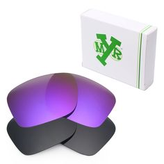7432fb672b Mryok 2 Pair Polarized Replacement Lenses for Oakley Holbrook Sunglass  Options -- Find out more