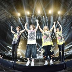 ONE OK ROCK ambitions Japan tour2017 in Okinawa
