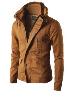 Men's jacket. Jackets can be a very important component to each and every man's set of clothes. Men need jackets for several activities as well as some climate conditions