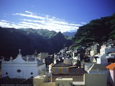 Cabo Verde | Laços de Amizade - Torres Novas-Cabo Verde