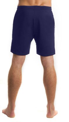 The Swerve Shorts are not your run-of-the-mill cross training shorts; these shorts were made for men who are serious about yoga. Mens Yoga Shorts, Yoga For Men, Cross Training, Crow, Bermuda Shorts, Running, Blue, Men Yoga, Raven
