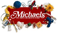 Craft Store Coupons: Michaels and Hobby Lobby on http://www.coupongeek.net