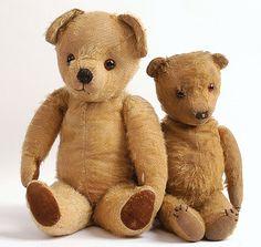 Pedigree Teddy Bear, 1960S