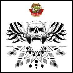 Butterfly skull mandala available flash tattoo #skull #tattoo #tattoos #tattooer #blacktattoo #mandala #mandalas #mandalaart #mandalatattoo #mandalaybay #mandalalove #mandalaplanet #mandalaartist #tattoodesign #tattoodesigns #tattoodraw #tattoodrawing #tattooidea #tattooideas #tattooflash #tattooart #tattooartist #tattooworkers #ink #inked #inkdrawing #skulltattoo #skullart #butterflytattoo
